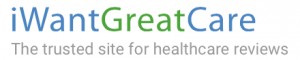 logo iwantgreatcare - andrew morritt plastic surgeon & cosmetic surgeon, plastic surgery & cosmetic surgery, sheffield